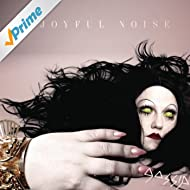 A Joyful Noise (inkl. Bonustracks / exklusiv bei Amazon.de)