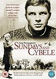 Sundays and Cybele [DVD] [1962]