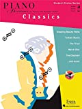 Faber Piano Adventures–Student Wahl Serie: Classics Level 2–Sheet Music