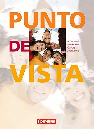 Punto de vista - Ausgabe 2006 / B1 - Schülerbuch,