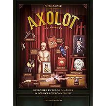 Axolot T02