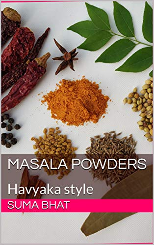 Learn the secrets of authentic Havyaka masala powders!