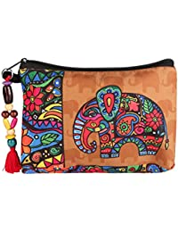 All Things Sundar Ladies Pouch P07-30R