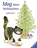 Mog feiert Weihnachten (Ravensburger Kinderklassiker)