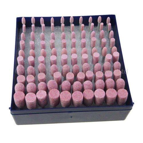14202302 100 piezas Hobby joyas para decorar varios Mini esmeriladora juego de herramientas 3 mm