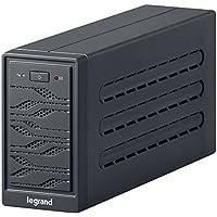 Bticino 310002 UPS Monofase Line Interactive Niky 600VA, 3 Prese