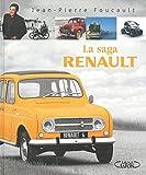La saga Renault
