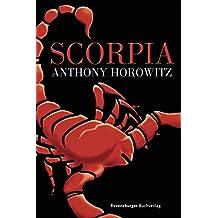 Scorpia (Alex Rider, Band 5)