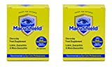 (2 PACK) - Macushield Macushield Capsules | 30s | 2 PACK - SUPER SAVER - SAVE MONEY