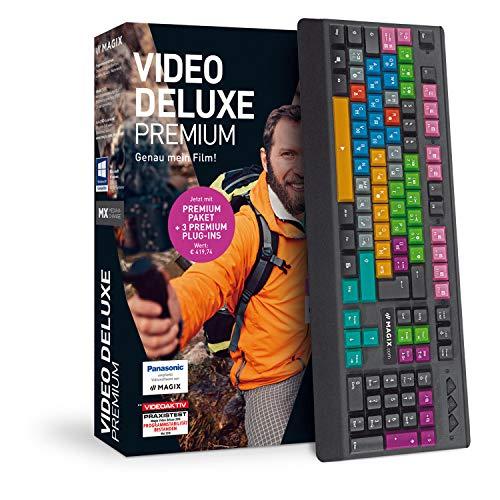 019 Control - Das Komplettpaket für anspruchsvolle Videoproduktionen.|Standard|1 Device|1 Year|PC|Disc|Disc ()