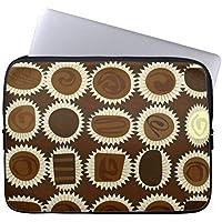 Elettronica Borsa in neoprene Laptop maniche 160520–7 Chocolate Variety Sampler