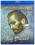Loving Vincent [Blu-Ray] [Region B] (English audio)