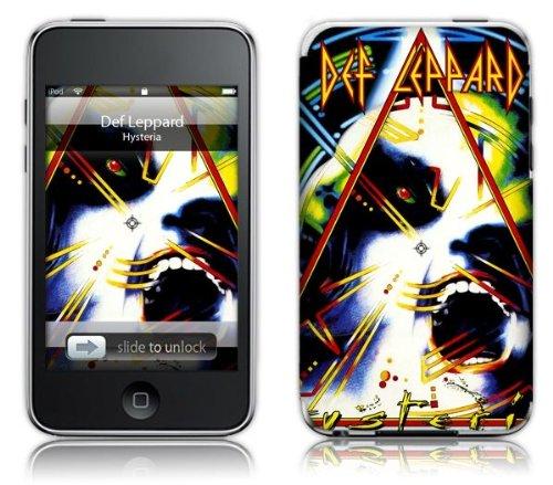 Preisvergleich Produktbild Hysteria Ipod Touch 2