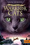 Warrior Cats. Die Macht der drei. Verbannt: III, Band 3