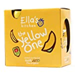 Ella's Kitchen The Yellow One Fruit S...