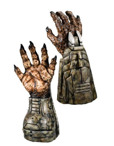 Predator Handschuhe (Kostüme Maske Predator)