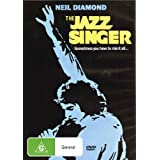 dvd - The Jazz Singer