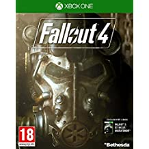Fallout 4, (en langue française)