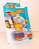Mattel Hot Wheels - #7/250 Fast Gassin -...
