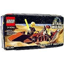 LEGO 7104 Star Wars Desert Skiff