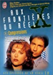 The X files, Tome 4 : Compressions