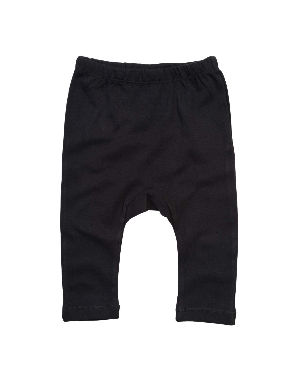 Babybugz Baby Leggings Algodón Soft Stretch Boy Girl Pantalón Pantalón 1