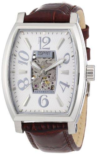 Esprit Herren-Armbanduhr Man EL900191002 Chronograph Automatik