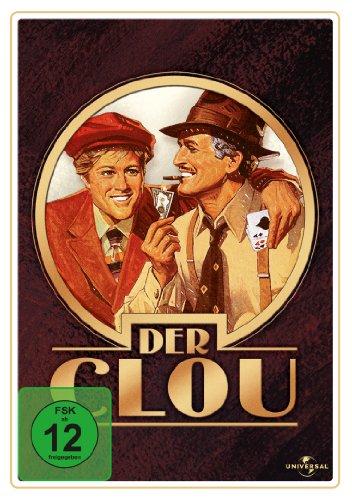 Bild von Der Clou (Nostalgie-Edition)