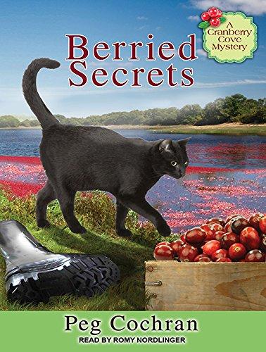 Berried Secrets (Cranberry Cove Mysteries)