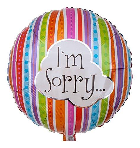 Atemluft Montage (Ballongruesse - Folienballon