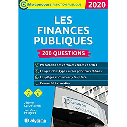 200 questions sur les finances publiques