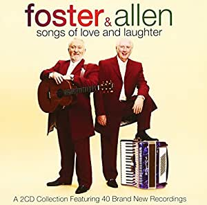 Songs Of Love And Laughter [Australian Import]