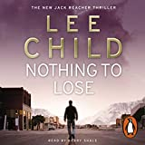 Nothing to Lose: Jack Reacher 12
