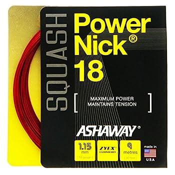 Ashaway PowerNick 18 Squash...
