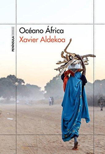 Océano África por Xavier Aldekoa