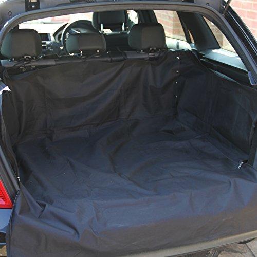 hundeinfo24.de Frostfire Universale Kofferraum-Auskleidung und Schutz