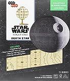 INCREDIBUILDS: STAR WARS: DEATH STAR 3D WOOD MODEL