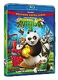 Locandina Kung Fu Panda 3, Edizione Extra Large (Blu-Ray)