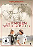 Die Farben des Herbstes - Premium Edition [DVD]