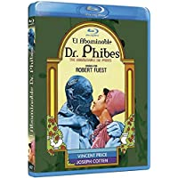 El Abominable Doctor Phibes BD