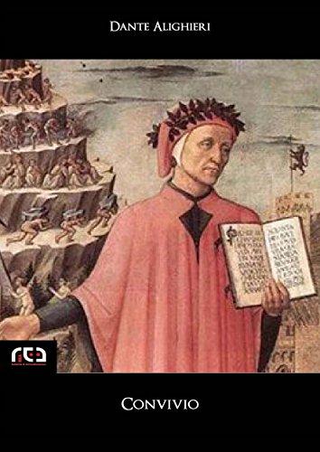 Convivio (Classici Vol. 32)