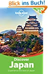 Lonely Planet Japan Discover (Discove...
