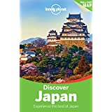 Lonely Planet Japan Discover (Lonely Planet Discover Japan)