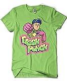 2301-Camiseta Fresh Punch (Diego Pedauye)