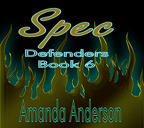 Spec (Defenders MC Book 6) (English Edition)