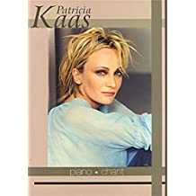 Patricia Kaas. Für Klavier, Gesang & Gitarre(mit Akkordsymbolen)