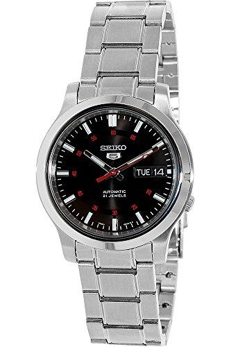 seiko-reloj-automatico-man-snkn23k1-370-mm