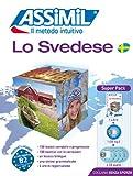 Lo svedese. Con 4 CD Audio. Con CD Audio formato MP3