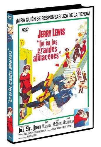 Lio en los Grandes Almacenes [DVD]
