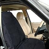 MultiWare Front Seat Protector Car Van Seat Covers Waterproof Seat Protector